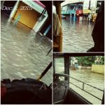 A YEAR AGO – HISTORIC RAINFALL STRANDED CHENNAI…