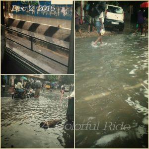 chennai flood 2015