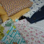 WEEKEND SHOPPING – FABRIC HAUL!