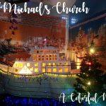 NATIVITY SETS FROM ANAIKULAM – ST. MICHAEL'S CHURCH