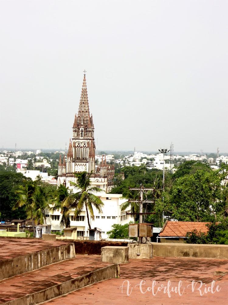 St. Lourde's Church