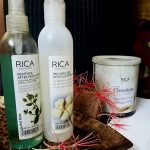 RICA WAXING – THE BEST AT ITS PRICE!