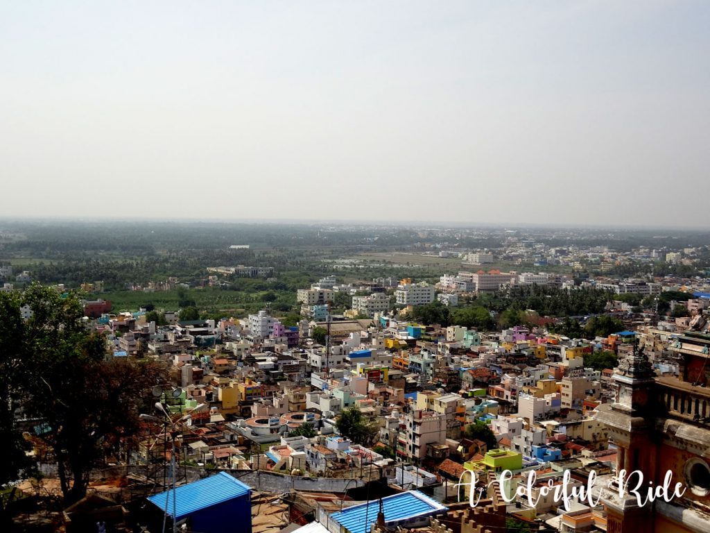 trichy rockfort images