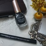 LAKME EYELINERS – INSTA & PRECISION LIQUID LINERS – REVIEW