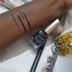 Lakme Absolute Precision Liquid Liner Review