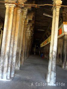 Srirangam temple pictures