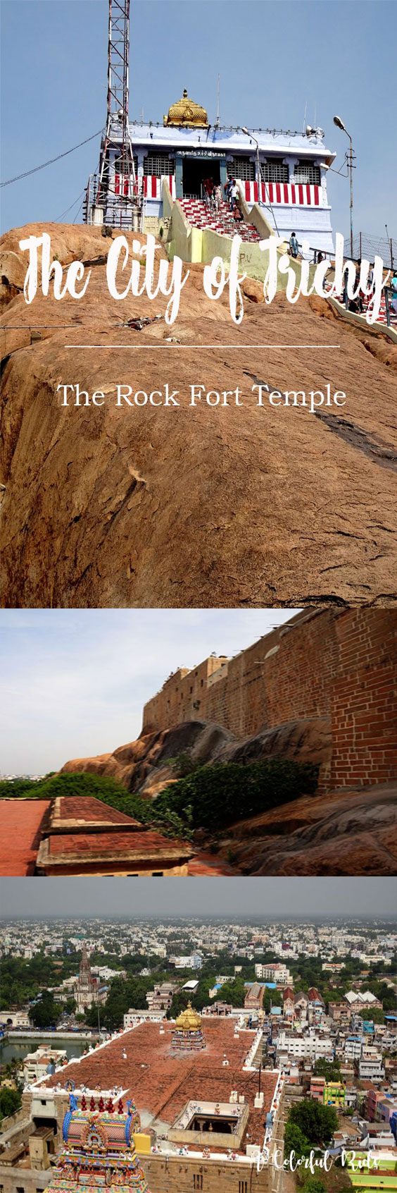 rock fort temple images