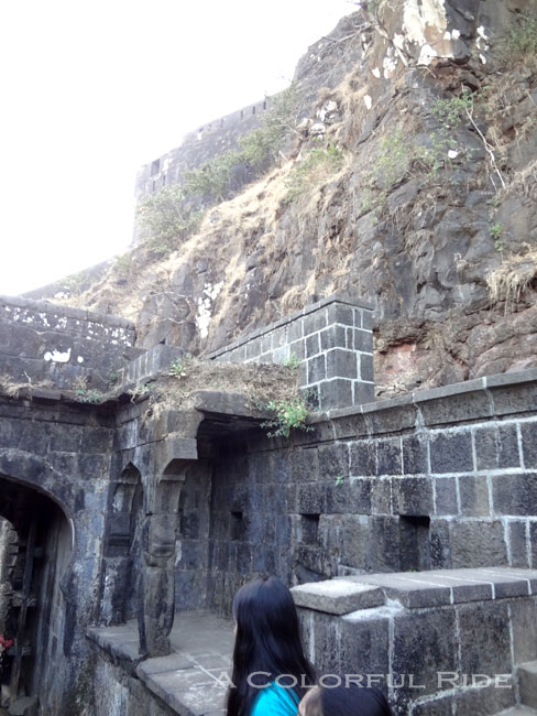 lohagad fort pune photos