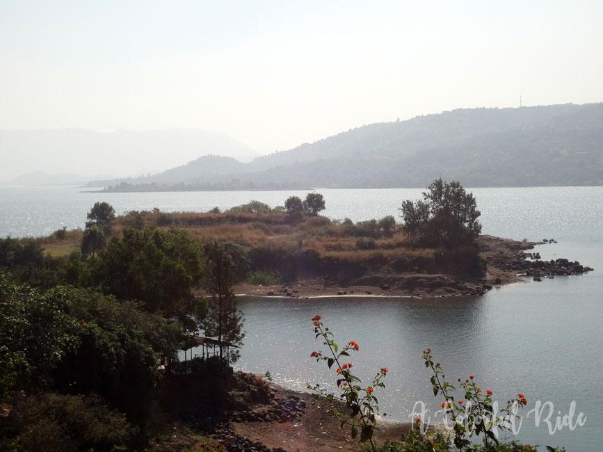 pavana lake pune