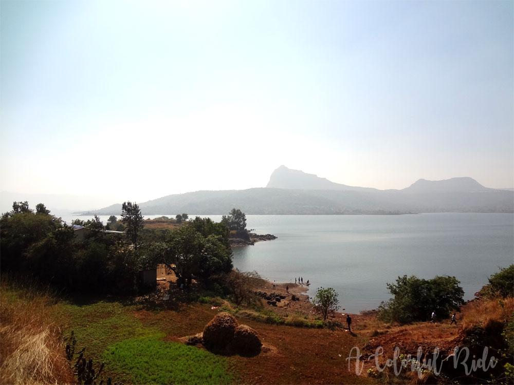 pavana lake Lonavala