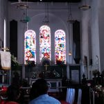 ST. MARY'S CHURCH IN PUNE – SERENITY UNFOLDED!