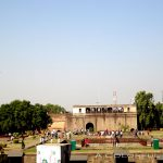 SHANIWAR WADA IN PUNE – A GHOST IN THE FORT!
