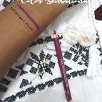 MAYBELLINE NEWYORK COLOR SENSATIONAL LIP LINER – REVIEW