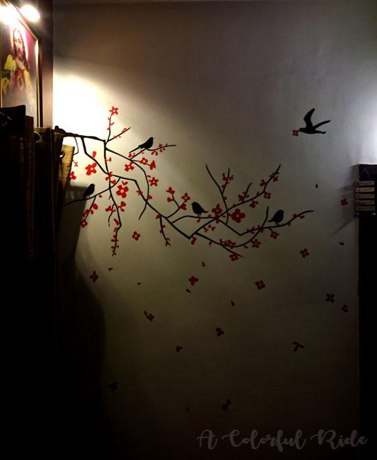 wall decals art