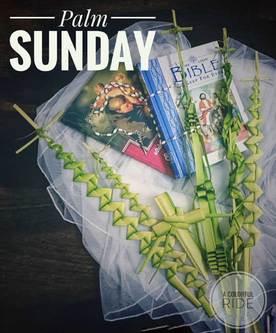 palm sunday images with bible verses