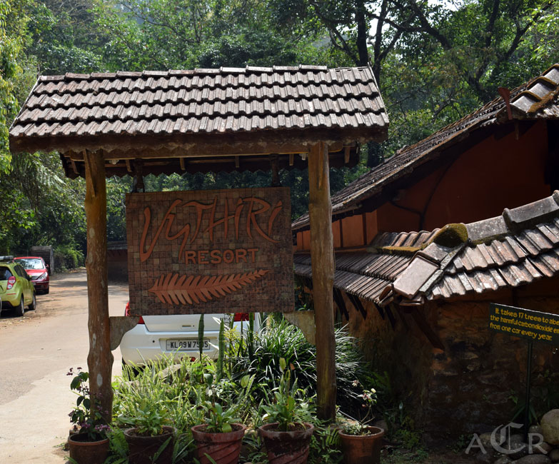 Vythiri Resort Wayanad