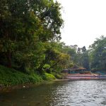 UNFORGETTABLE WAYANAD – BOATING AT POOKOT LAKE