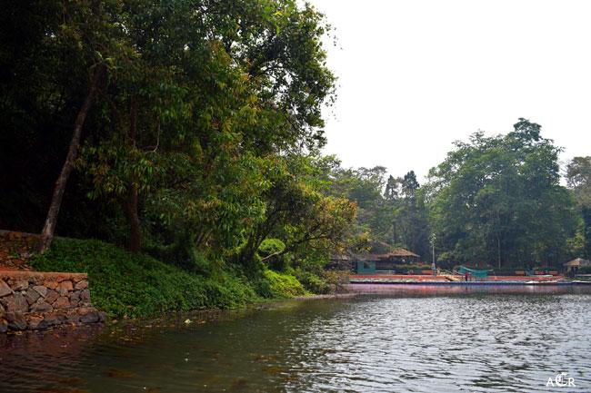 pookot lake wayanad