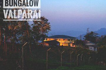 Star Tea Estate Bungalow