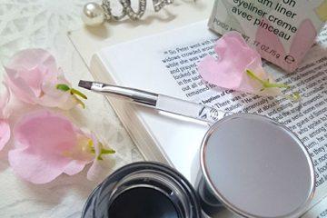 Clinique brush on cream liner