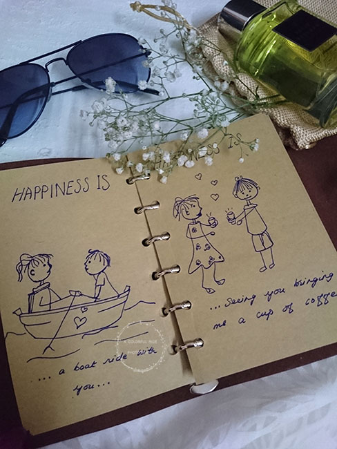 birthday gift for husband after marriage