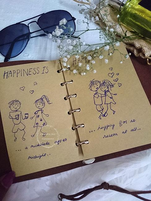 handmade gift ideas for husband