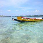 ADVENTURE BEGINS – SCUBA DIVING AT BEACH 2 – NEMO'S REEF, HAVELOCK ISLAND