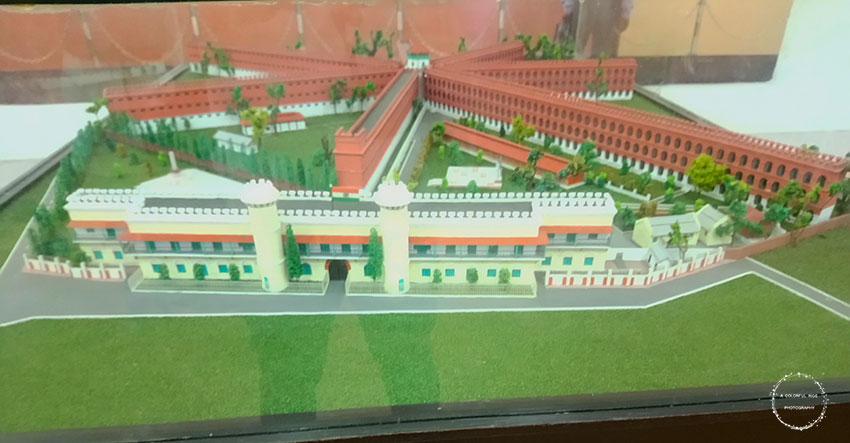 cellular jail in andaman