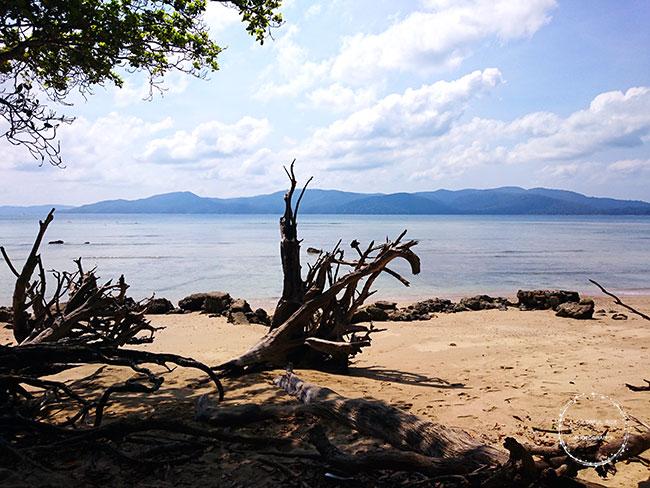 munda pahar beach chidiya tapu