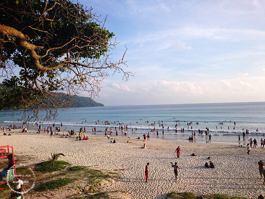 radhanagar beach Havelock