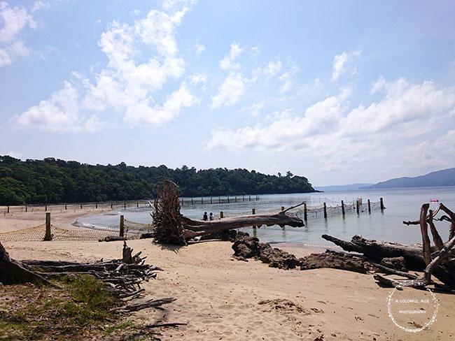 munda pahar beach