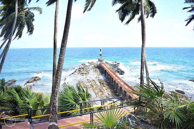 ross island Andaman
