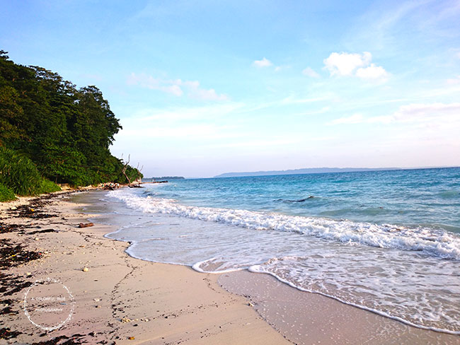 Kalapathar beach images