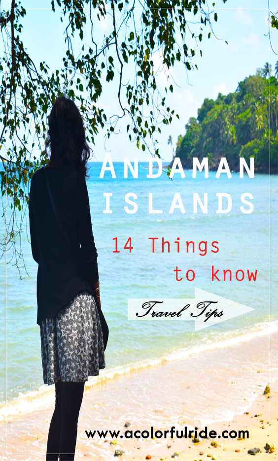 andaman travel tips
