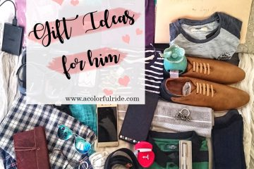 gift ideas for him 30th birthday