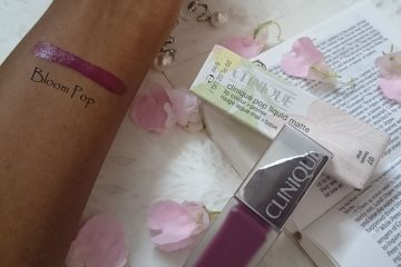 clinique pop liquid matte review