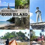 RUSTIC HAVEN – ROSS ISLAND, ANDAMAN