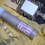 WELLA PROFESSIONALS EIMI STAY STYLED WORKABLE FINISHING SPRAY – REVIEW