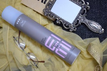wella professional finishing spray