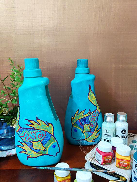 mandala dot painting patterns