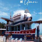 A STRANDED SHIP – SELVA MATHA CHURCH AT UVARI!