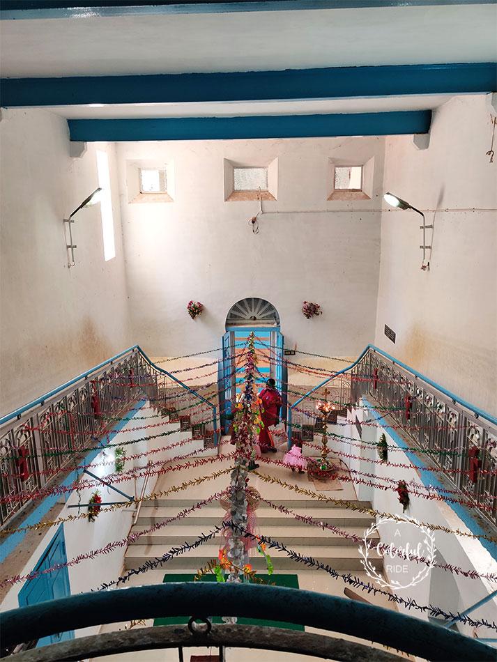 manal matha church images