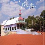 THE LOST CHURCH OF ATHISAYA MANAL MATHA AT SOKKAN KUDIERUPPU