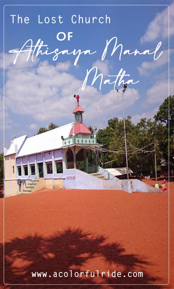 Manal matha photos