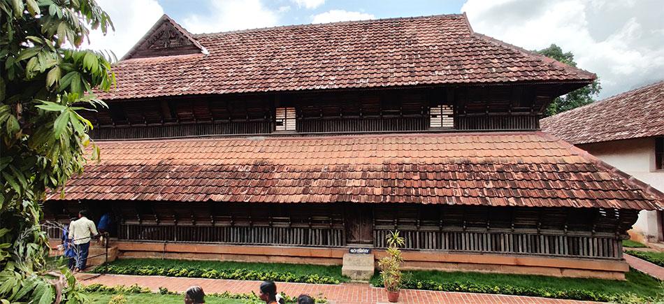 , padmanabhapuram palace secrets