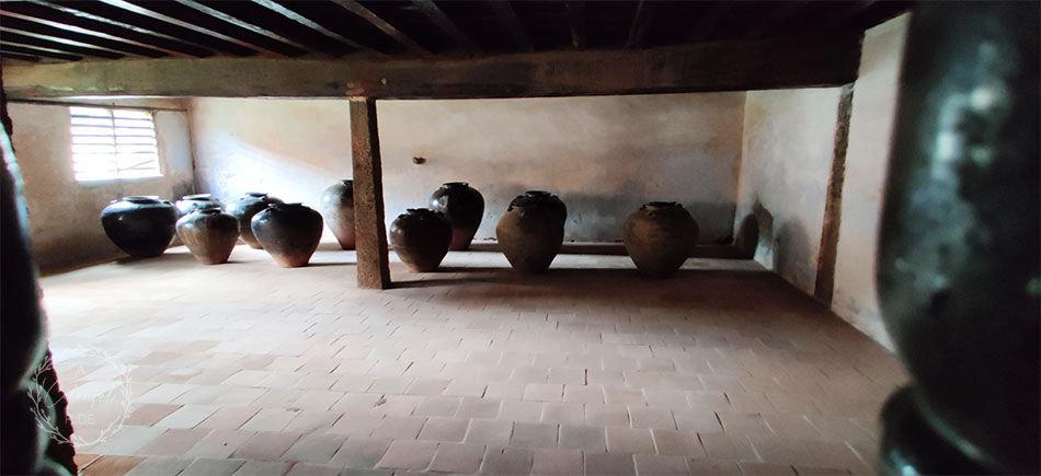 padmanabhapuram palace entry fee