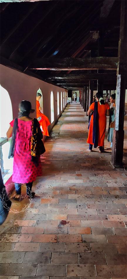 padmanabhapuram palace timings