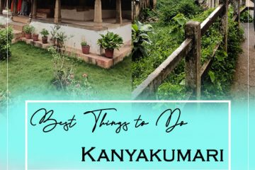 Things to Do in Kanyakumari