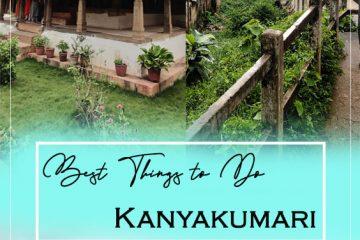 Things to Do in Kanyakumari