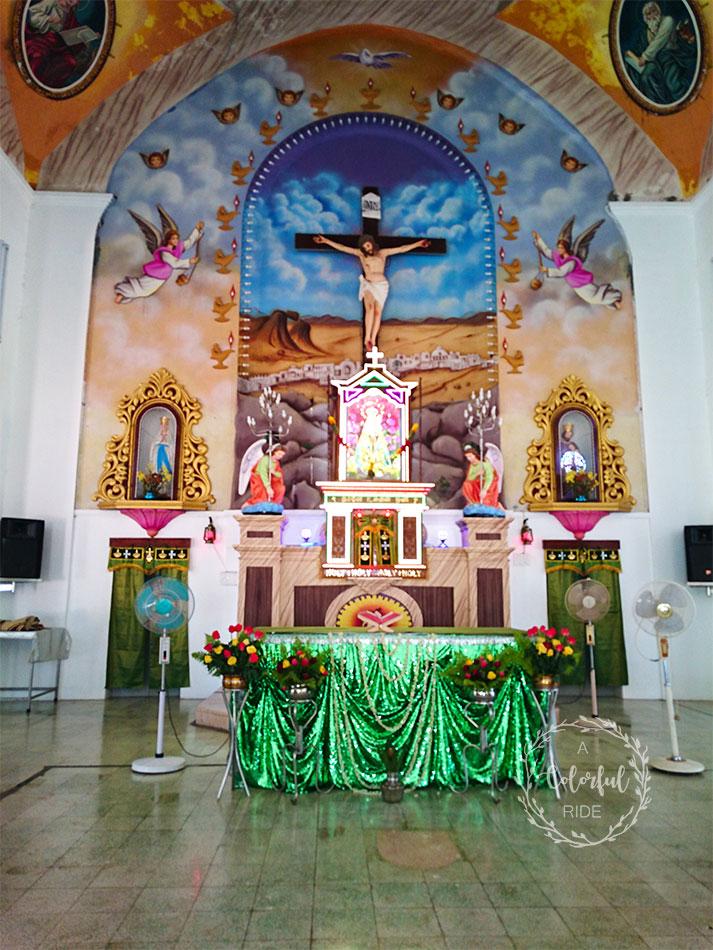 ThiruKalyana Matha church Pothakalanvilai